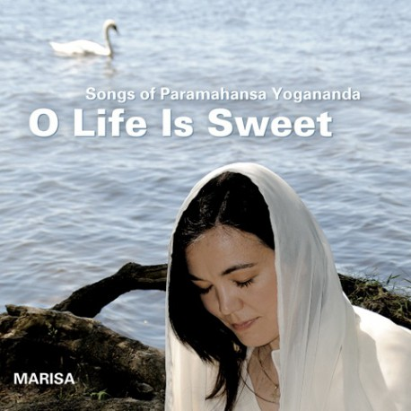 MARISA - O LIFE IS SWEET