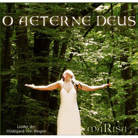 """O Dulcis Divinitas - O selige Gottheit (aus """"Orda Virtutum"""")"""